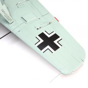 Avion RV-7 Sport 1.1m PNP et BNF Basic E-Flite