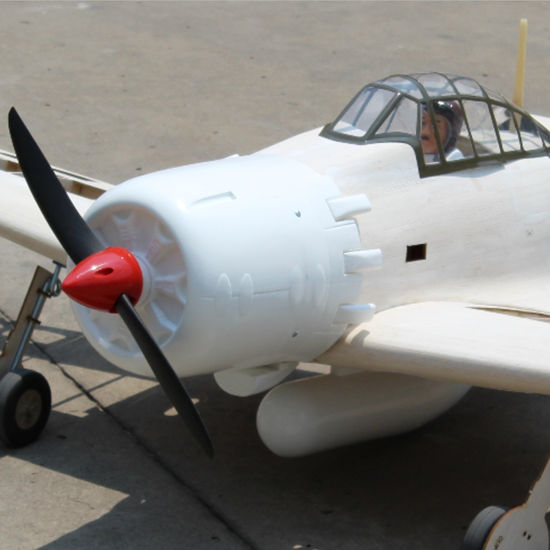 A6M2 Zero Master Scale Kit Edition_4.jpg